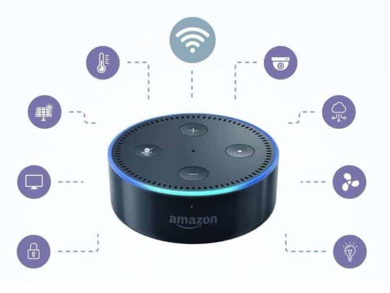 Alexa Smart Home Setup Services Singapore