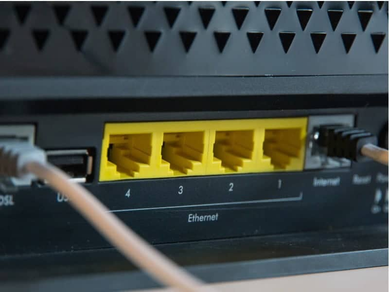 home network implementation singapore